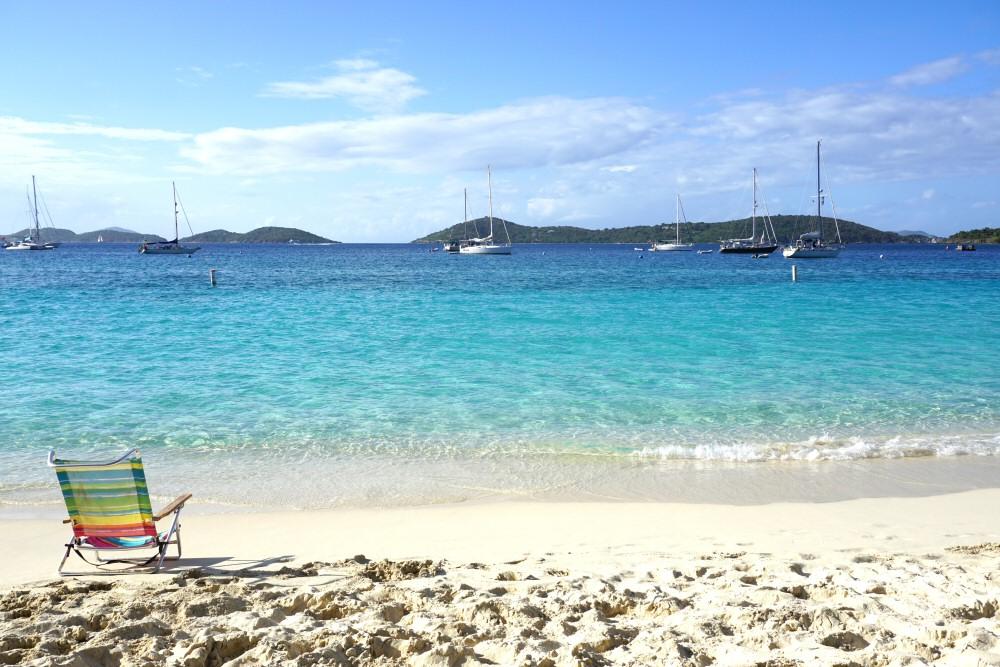 Save Accessing Honeymoon Beach
